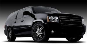 2011 Chevy Suburban