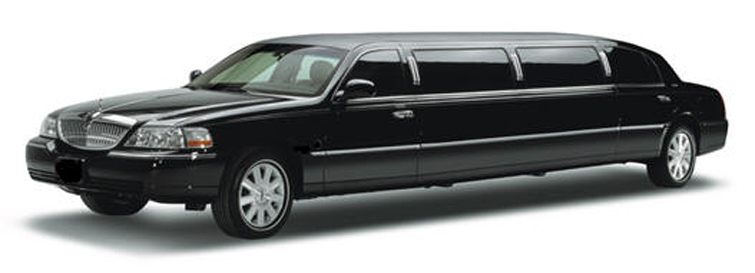 ny airport transportation by stretch limousine