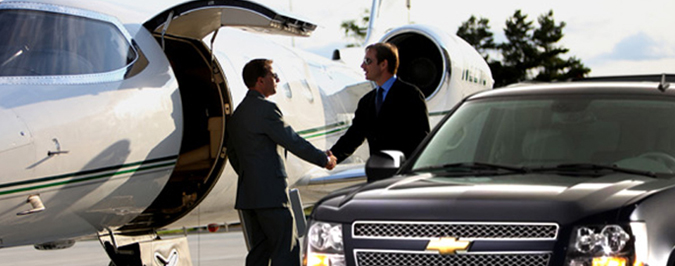JFK Transportation - Airport Services