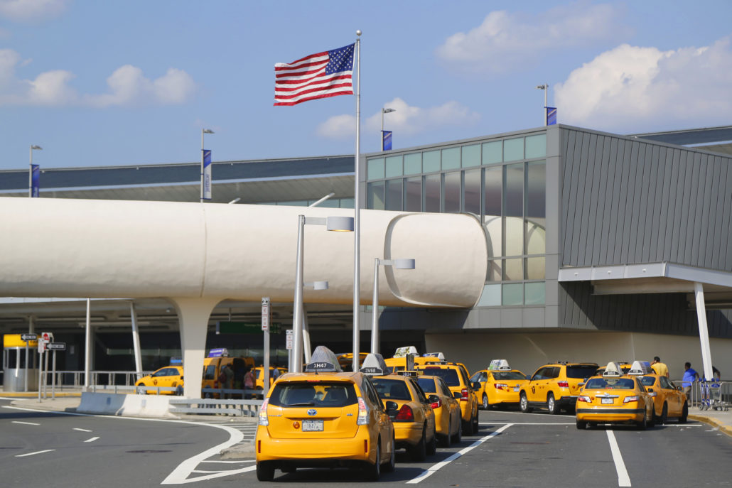 CAR-HIRE-FROM-JFK-TO-QUEENS