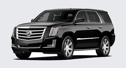 SUV JFK Airport transportation