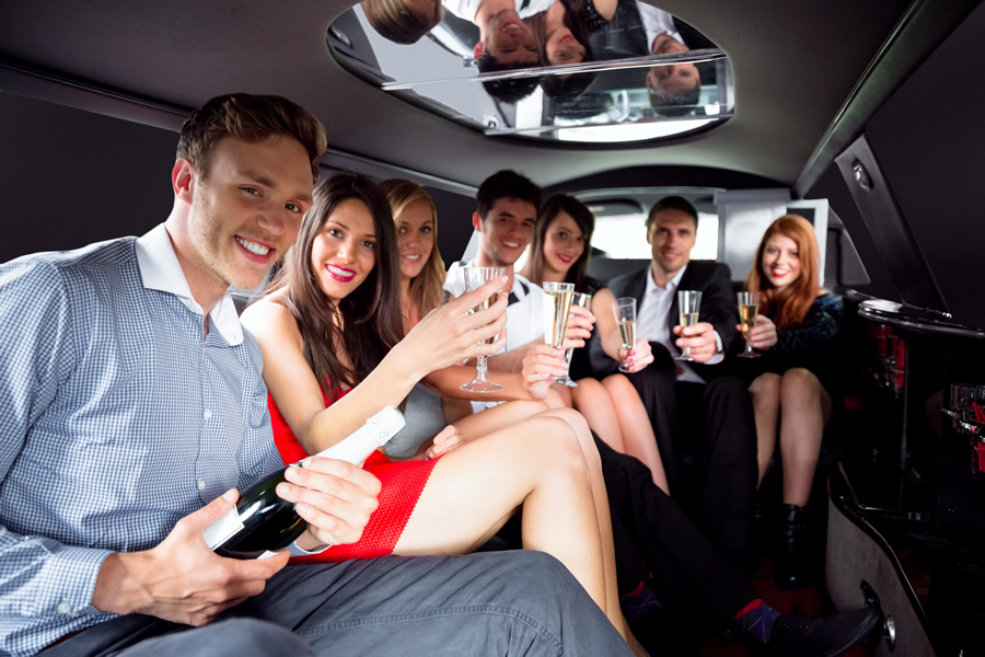 party-limousine-nyc